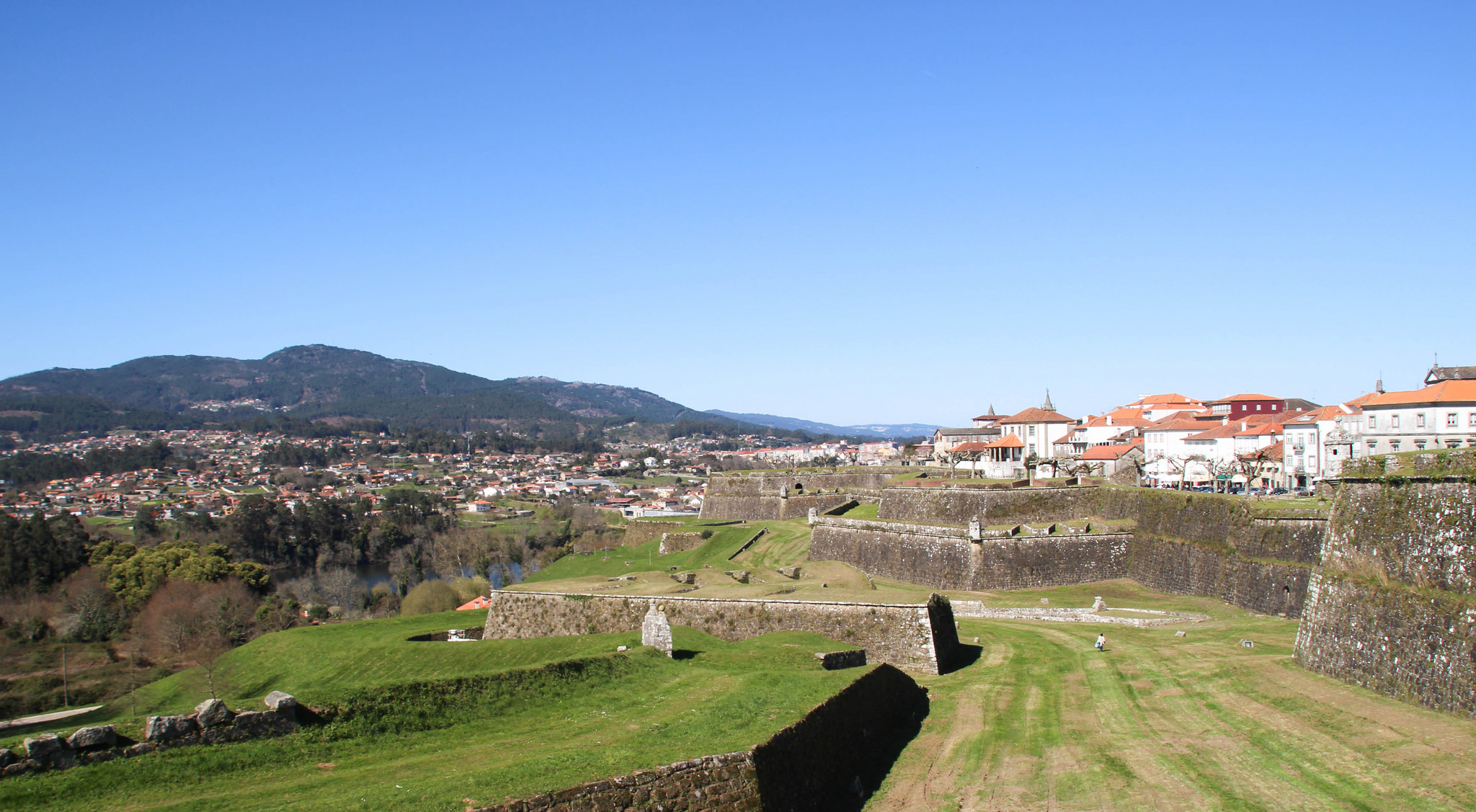 Murallas de Valença do Minho https://www.flickr.com/photos/edumariz/ / Flickr/Creative commons