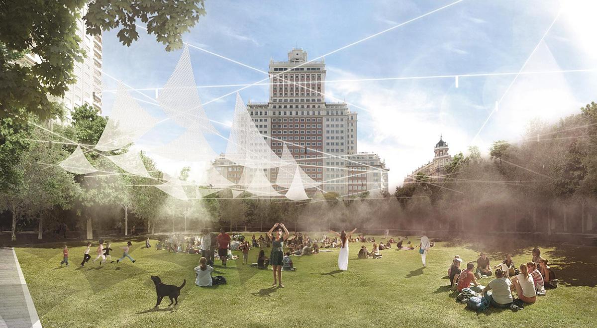 Proyecto 'Mi rincón favorito de Madrid'