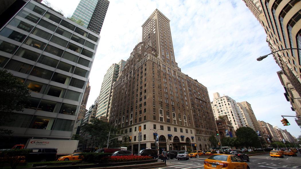 Ático en Manhattan (Nueva York) – Valor: 20 millones de euros
