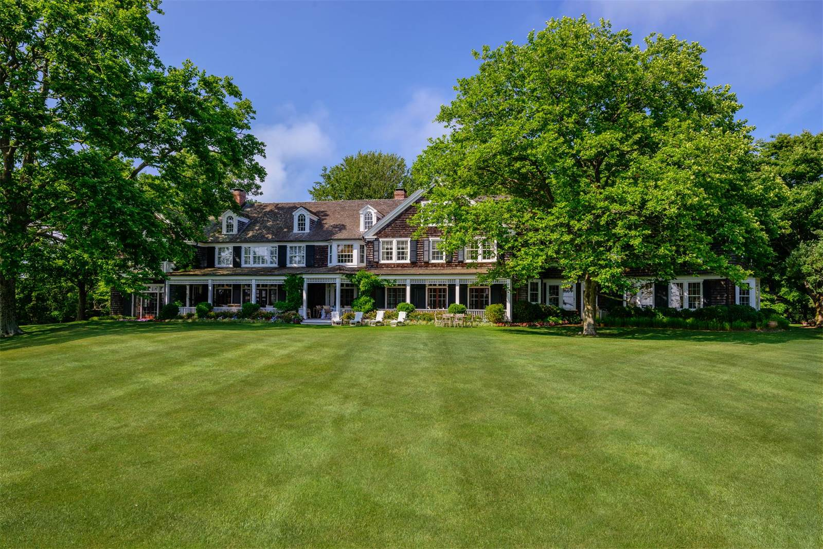 Briar Patch (East Hampton, Nueva York) – 132 millones de euros