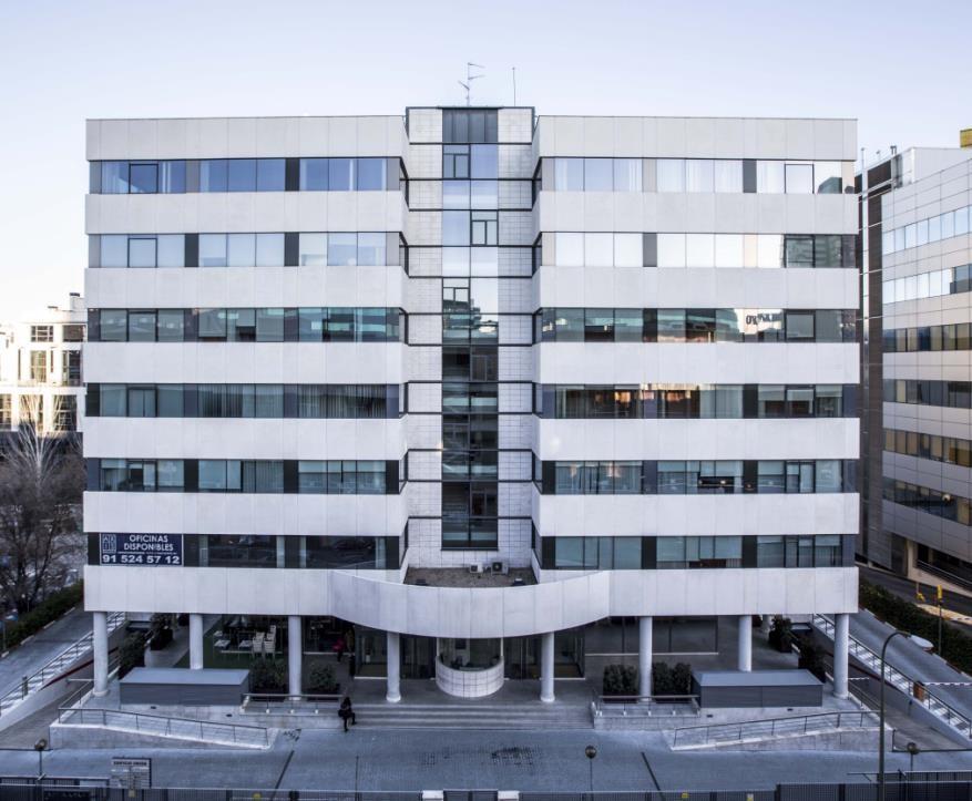Edificio Orion (Madrid)