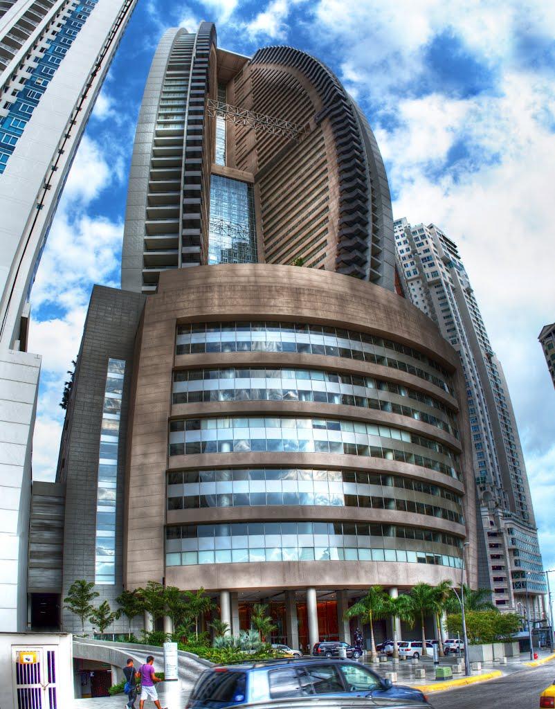 Trump Ocean Club International Hotel & Tower (Panamá)