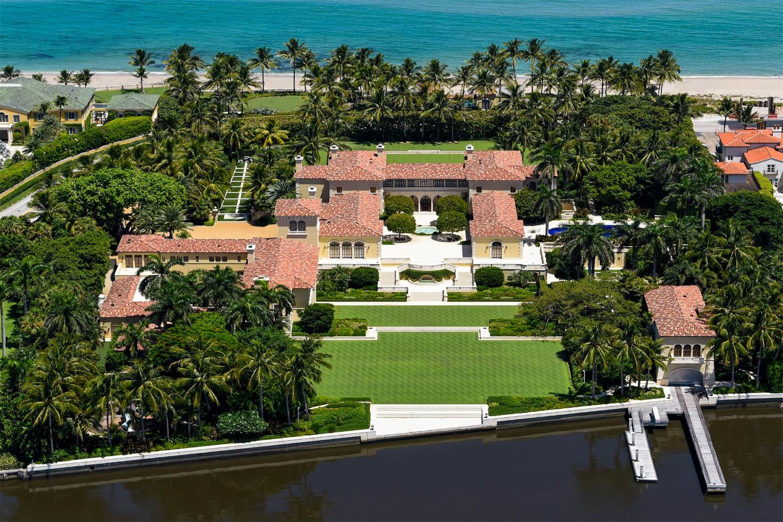 Il Palmetto (Palm Beach, Florida) – 129 millones de euros