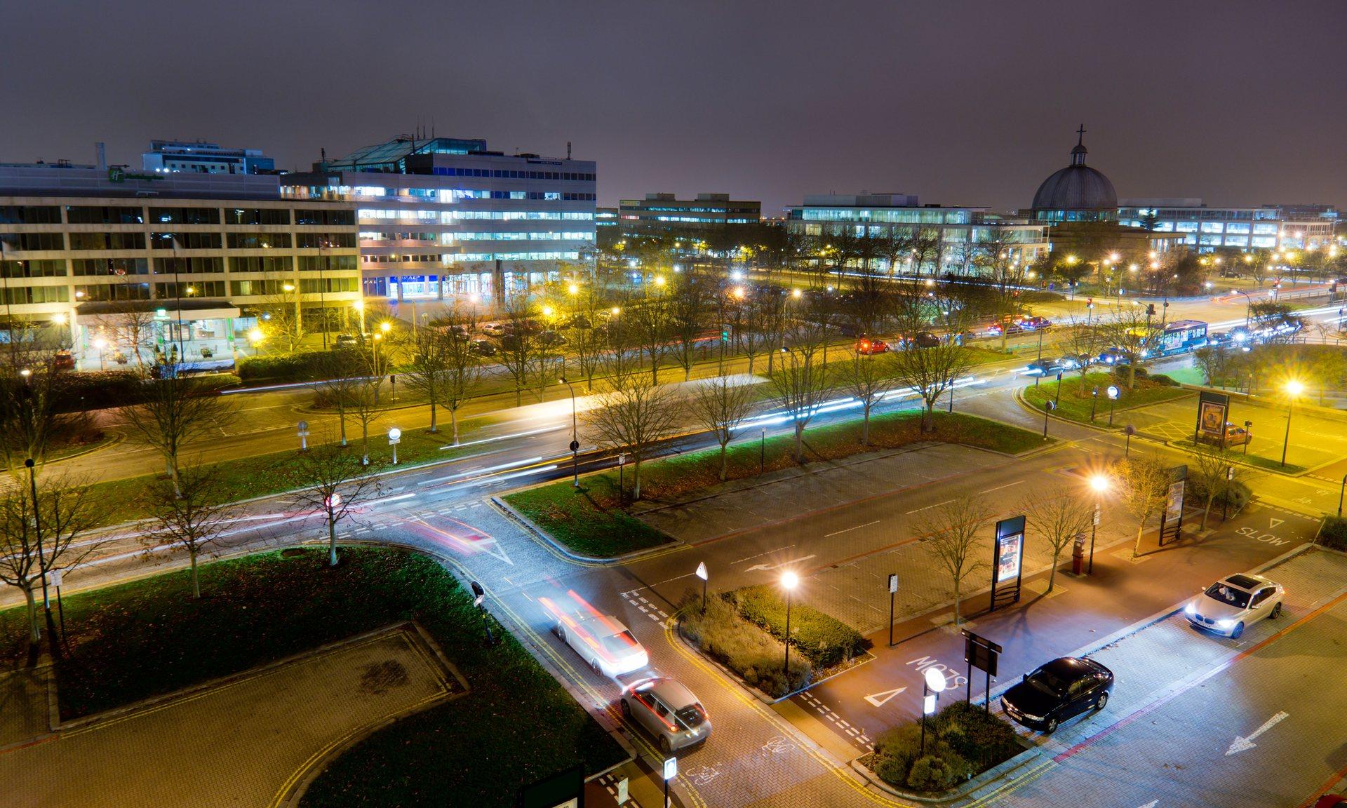 Milton Keynes (Reino Unido)