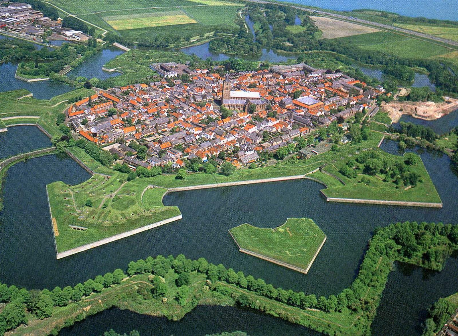 Naarden (Países Bajos)