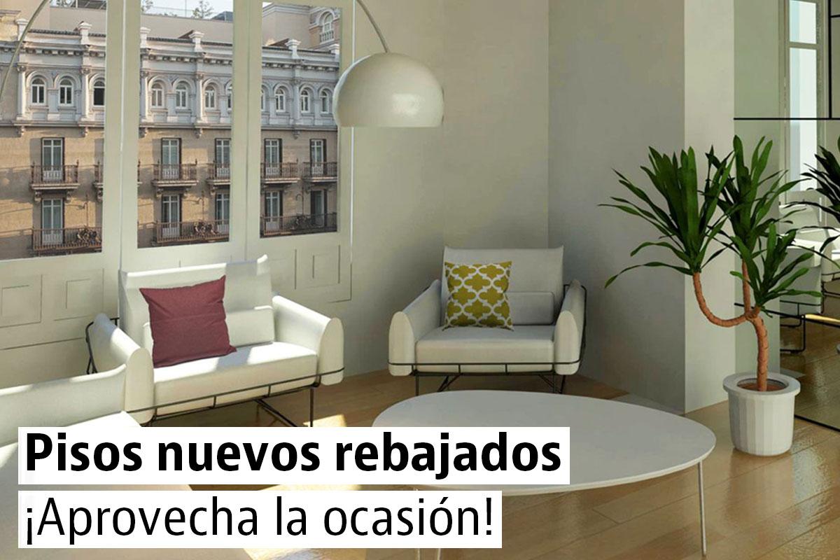 Pisos nuevos con descuento idealista news for Pisos nuevos en barakaldo