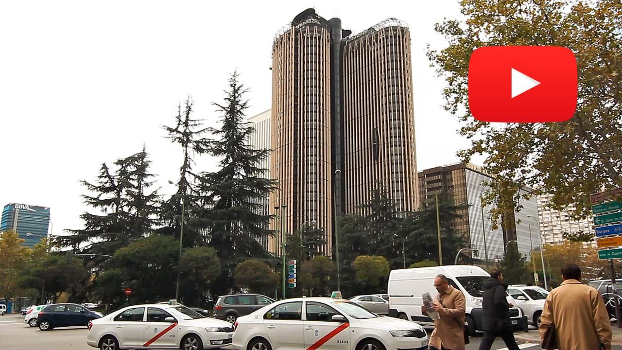 Mercado de oficinas madrid idealista news for Idealista oficinas madrid