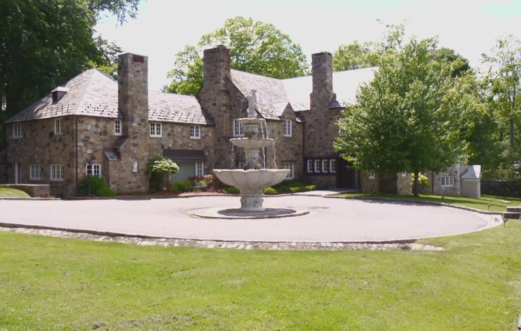 Casa de campo Seven Springs (Bedford) – Valor: 30 millones de euros