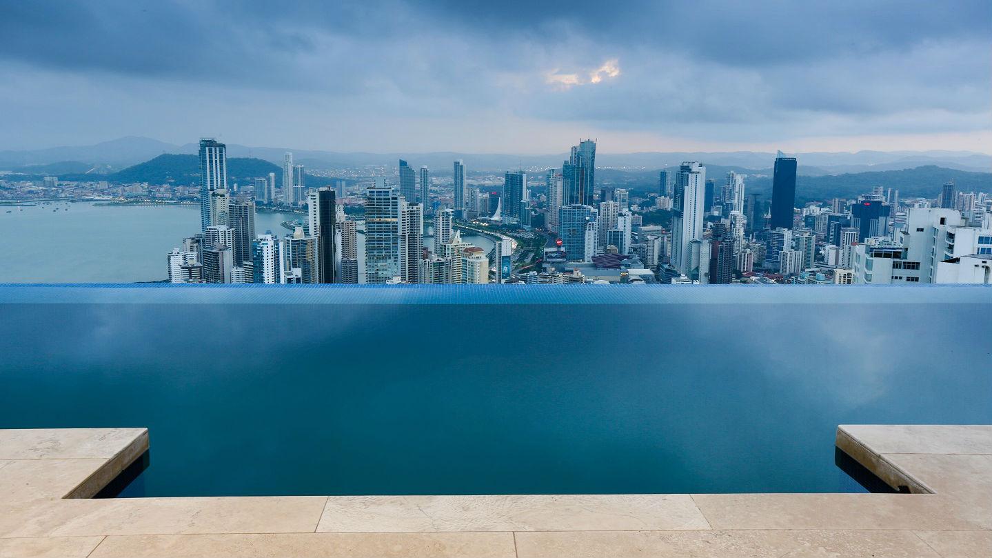Hoteles con encanto probablemente la mejor piscina del mundo idealista news - Hoteles con encanto y piscina ...