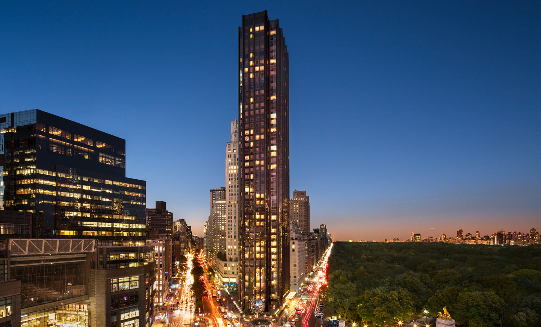 Trump International Hotel & Tower(Nueva York, EEUU)