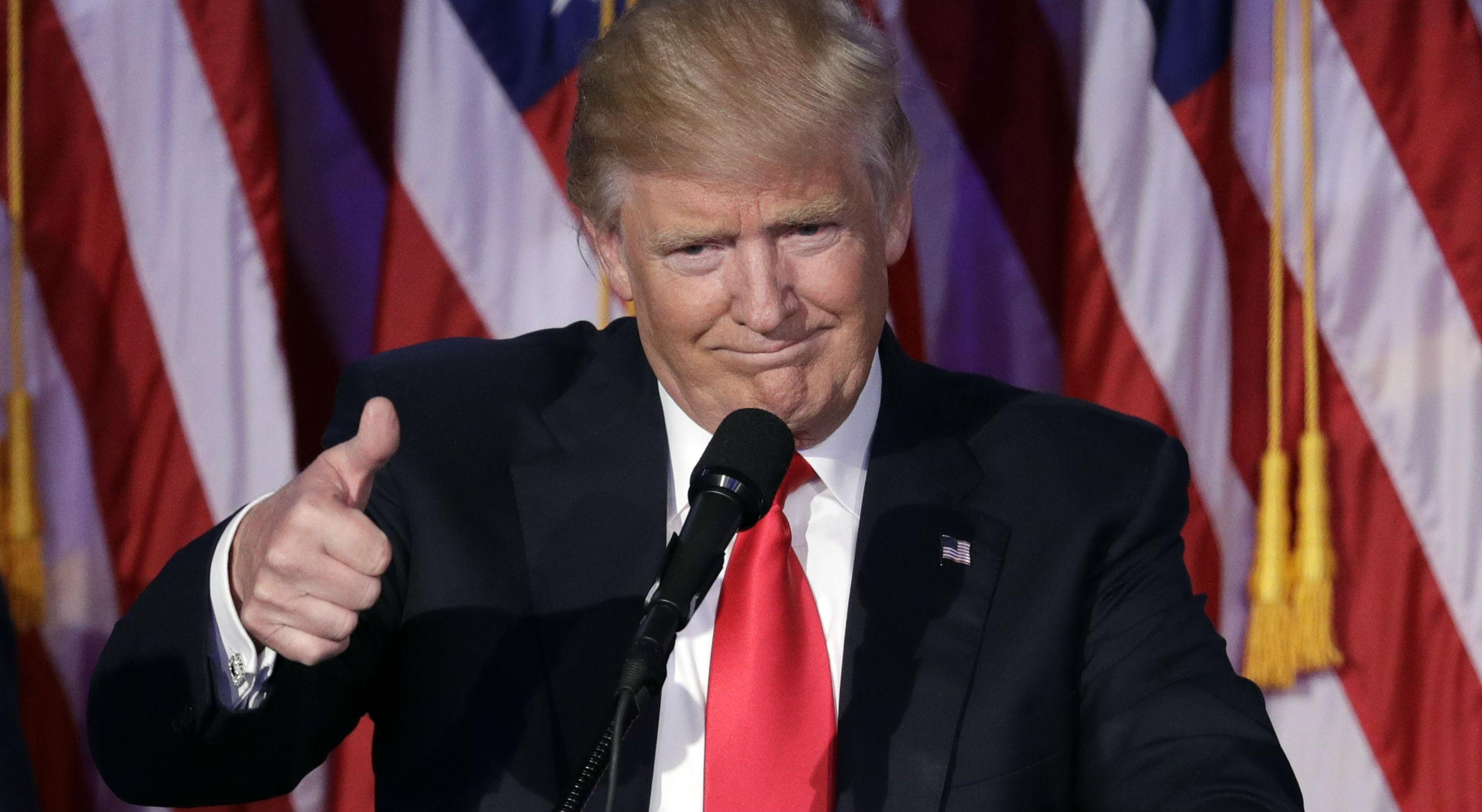47 Brutales Frases De Donald Trump Para Tener éxito En El