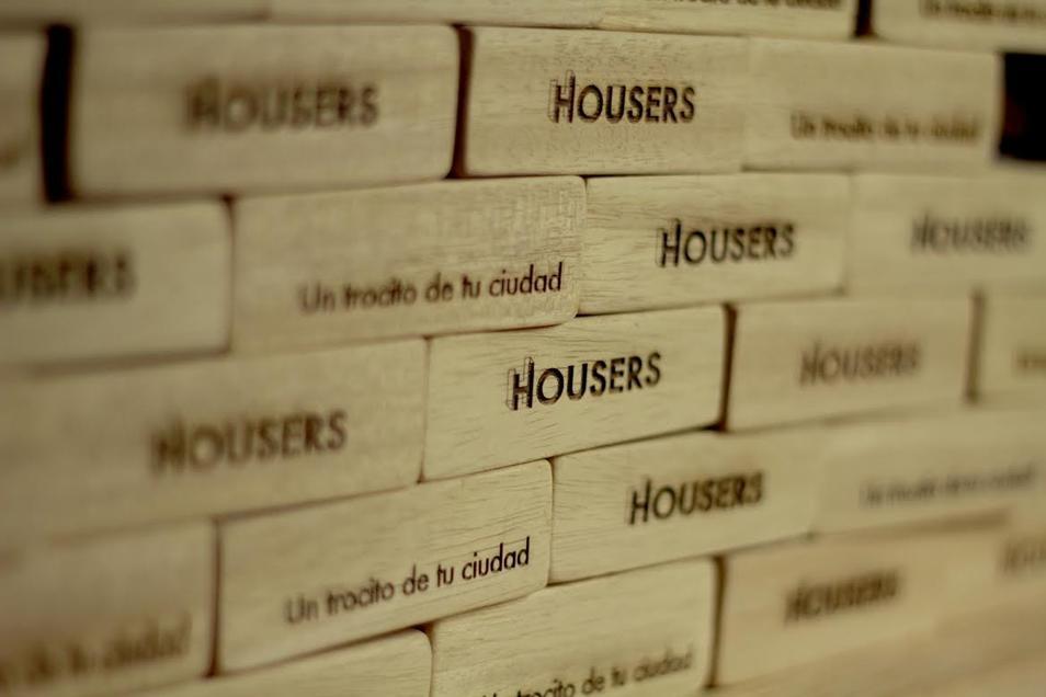 En Housers no eres propietario, eres socio de una SL de la que puedes salir (solo) si se vende el inmueble