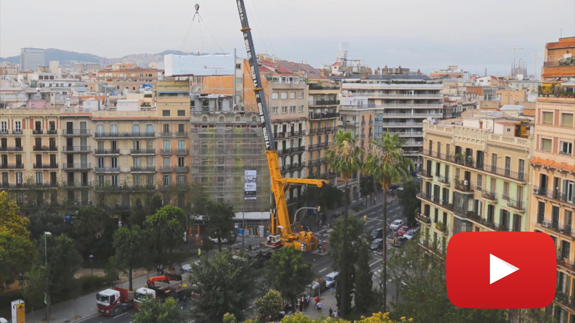 Los v deos que no puedes perderte sobre el mercado inmobiliario idealista news - La casa en el tejado ...