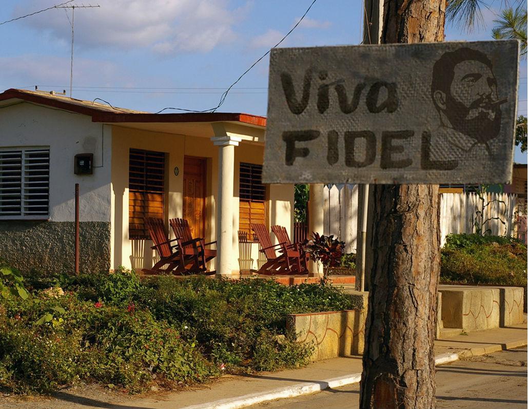 La Cuba post Fidel dispara su atractivo