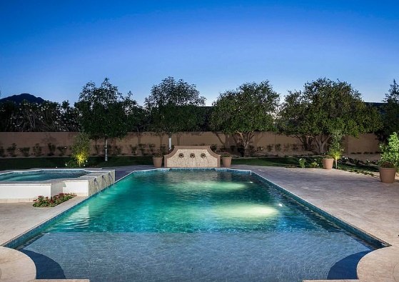 Michael Phelps, Scottsdale (Arizona). 2,5 millones de dólares