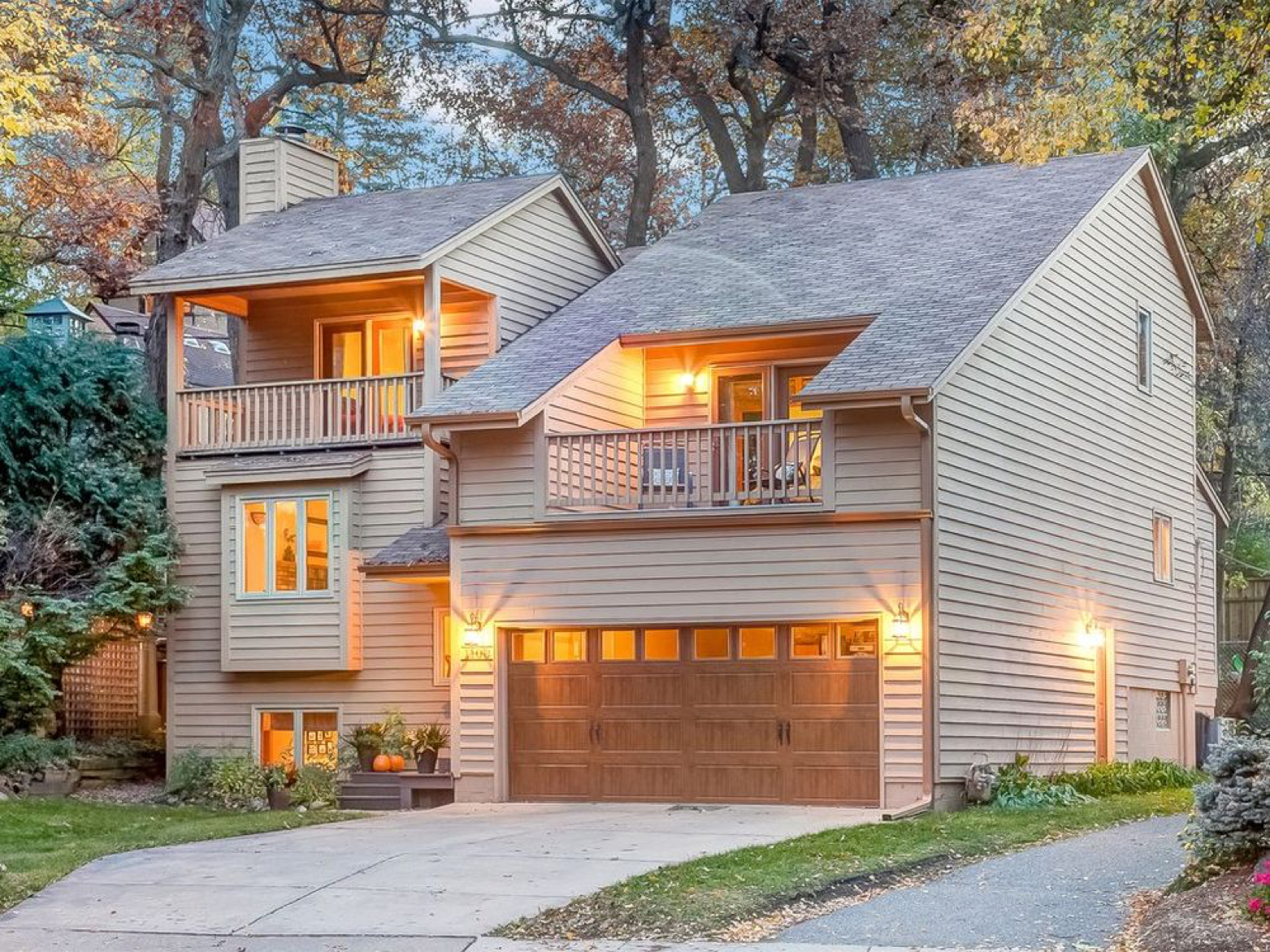 De un estudio a una mansión: qué comprar con 500.000 dólares en las ...