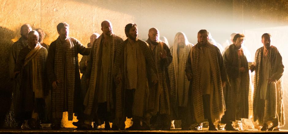'Nabucco' de Verdi