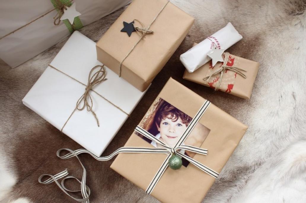 Personaliza los regalos