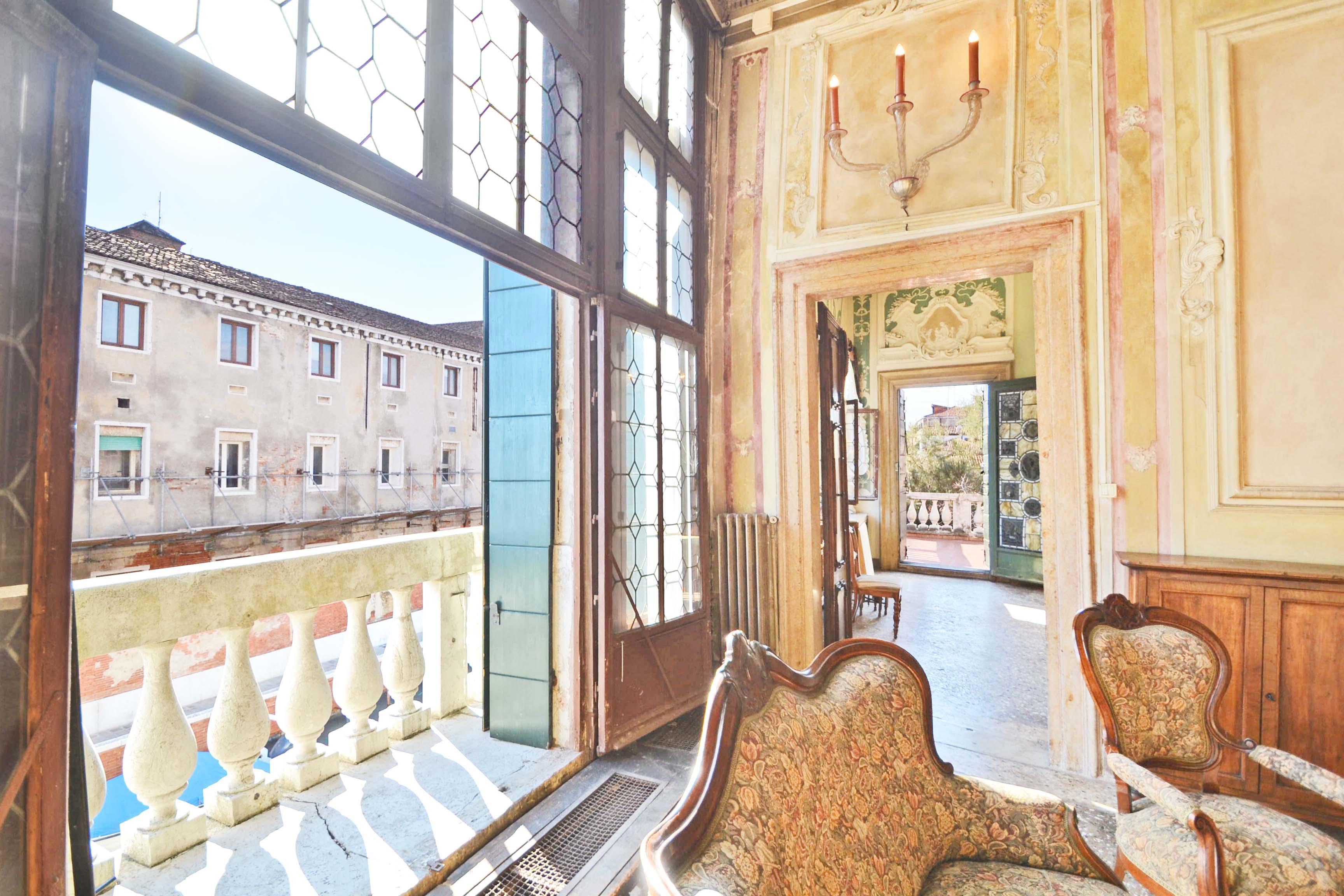 palacio en venta venecia