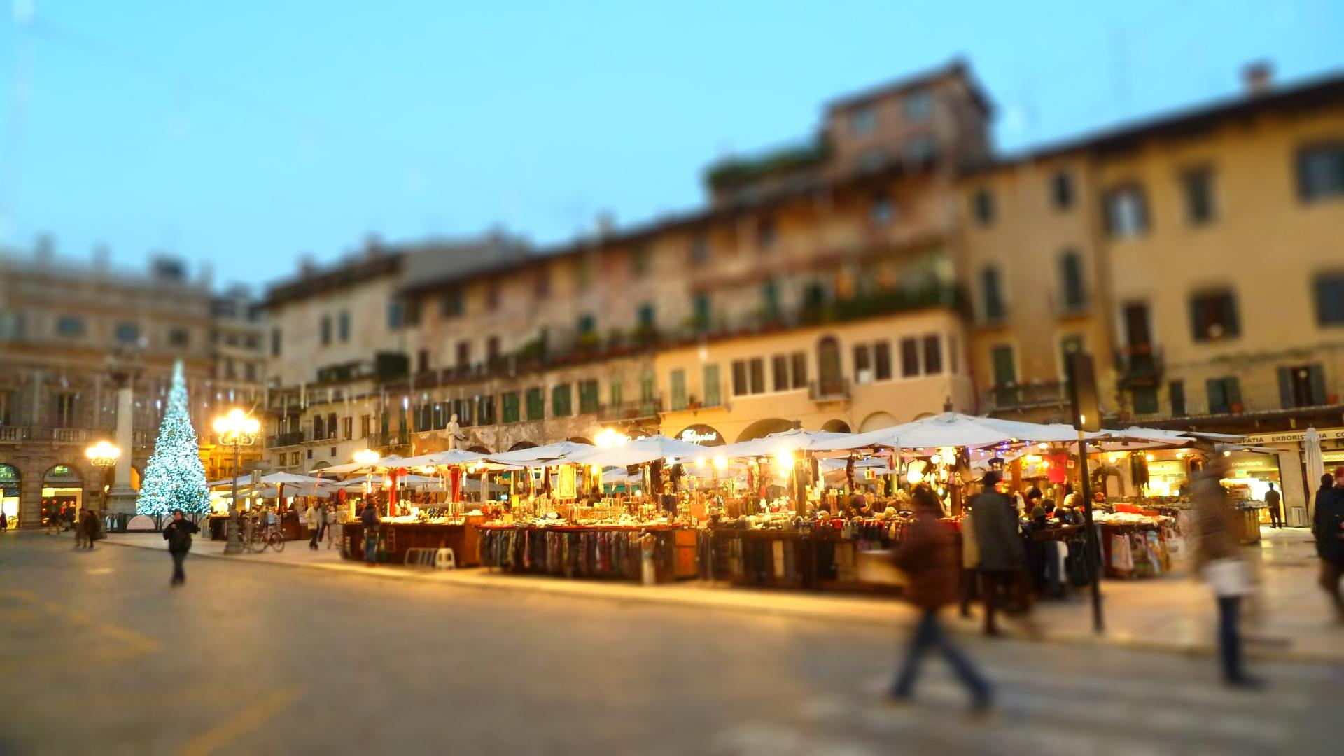 Mercado verona