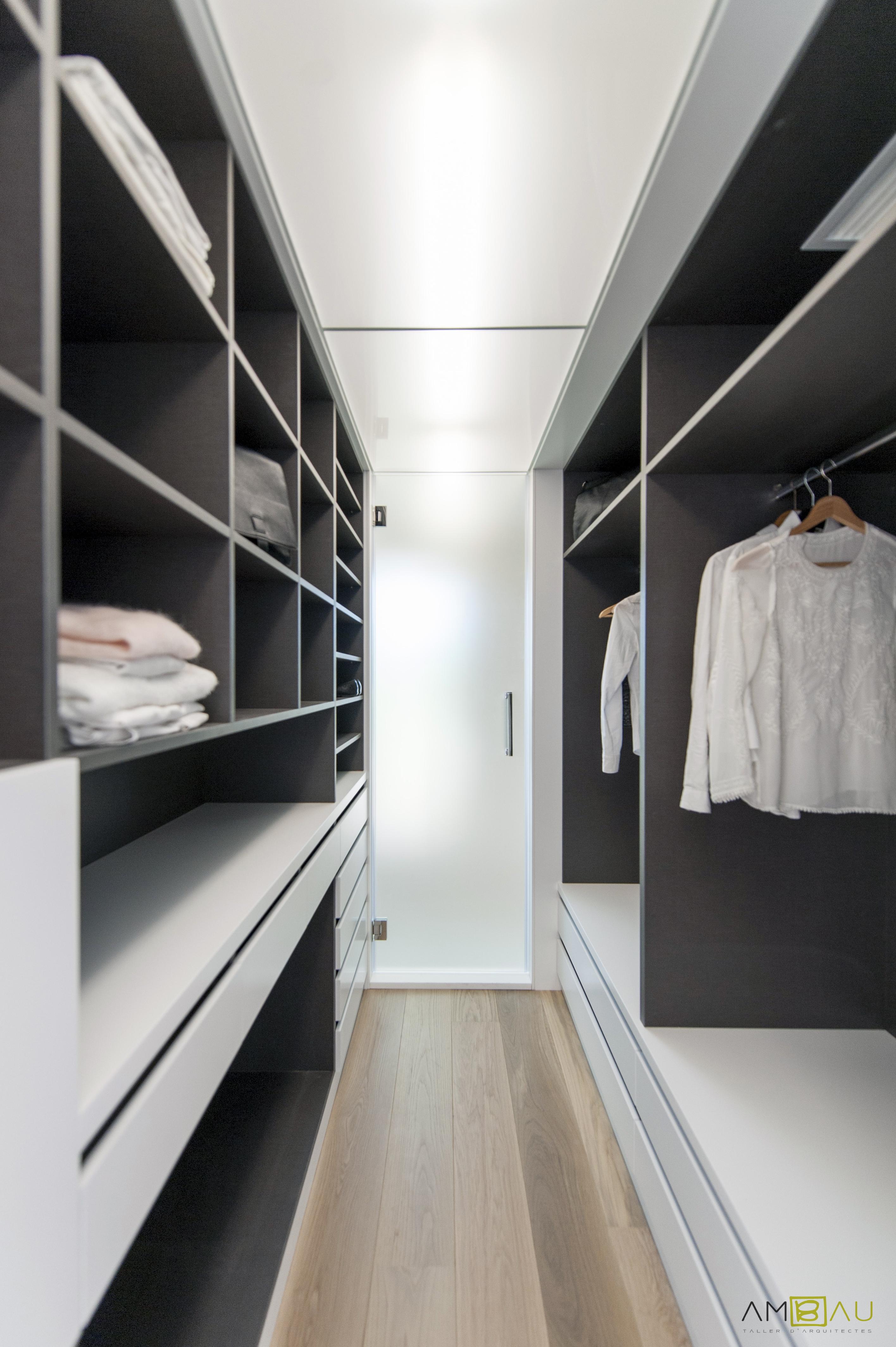 Ideas Para Hacer Un Vestidor En Una Habitacion Free Una Zona  ~ Como Hacer Un Vestidor En Una Habitacion