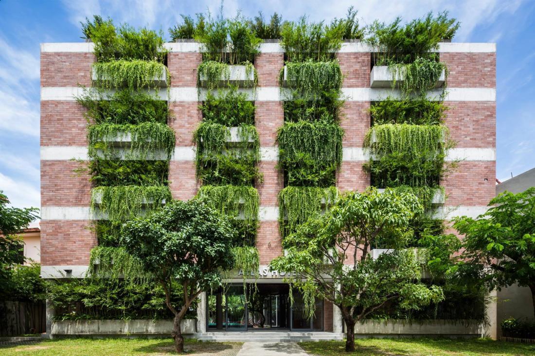 Hotel Atlas (Hoi An, Vietnam)