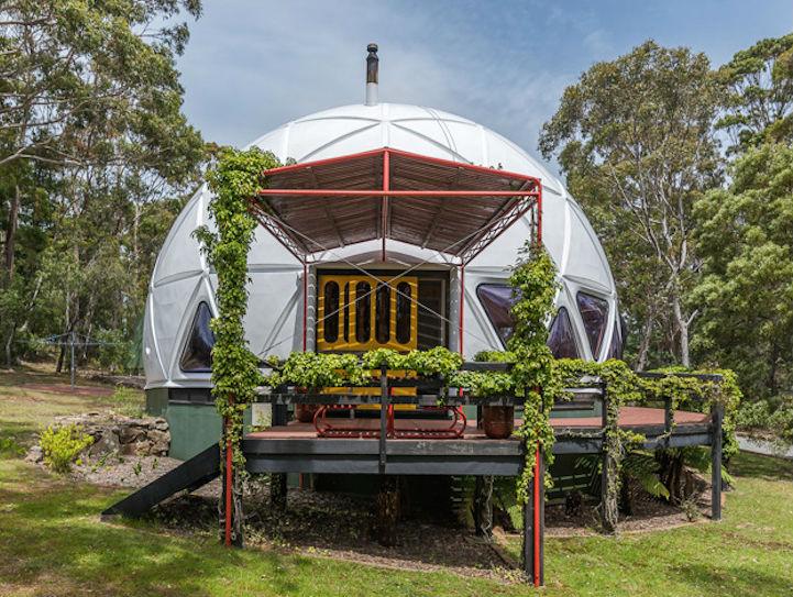 jardin vertical casero c mo hacer un jard n el blog de los mejores consejos y jardineria alicante 4 Vivir en un balón gigante: así es la vivienda definitiva para los amantes  del fútbol