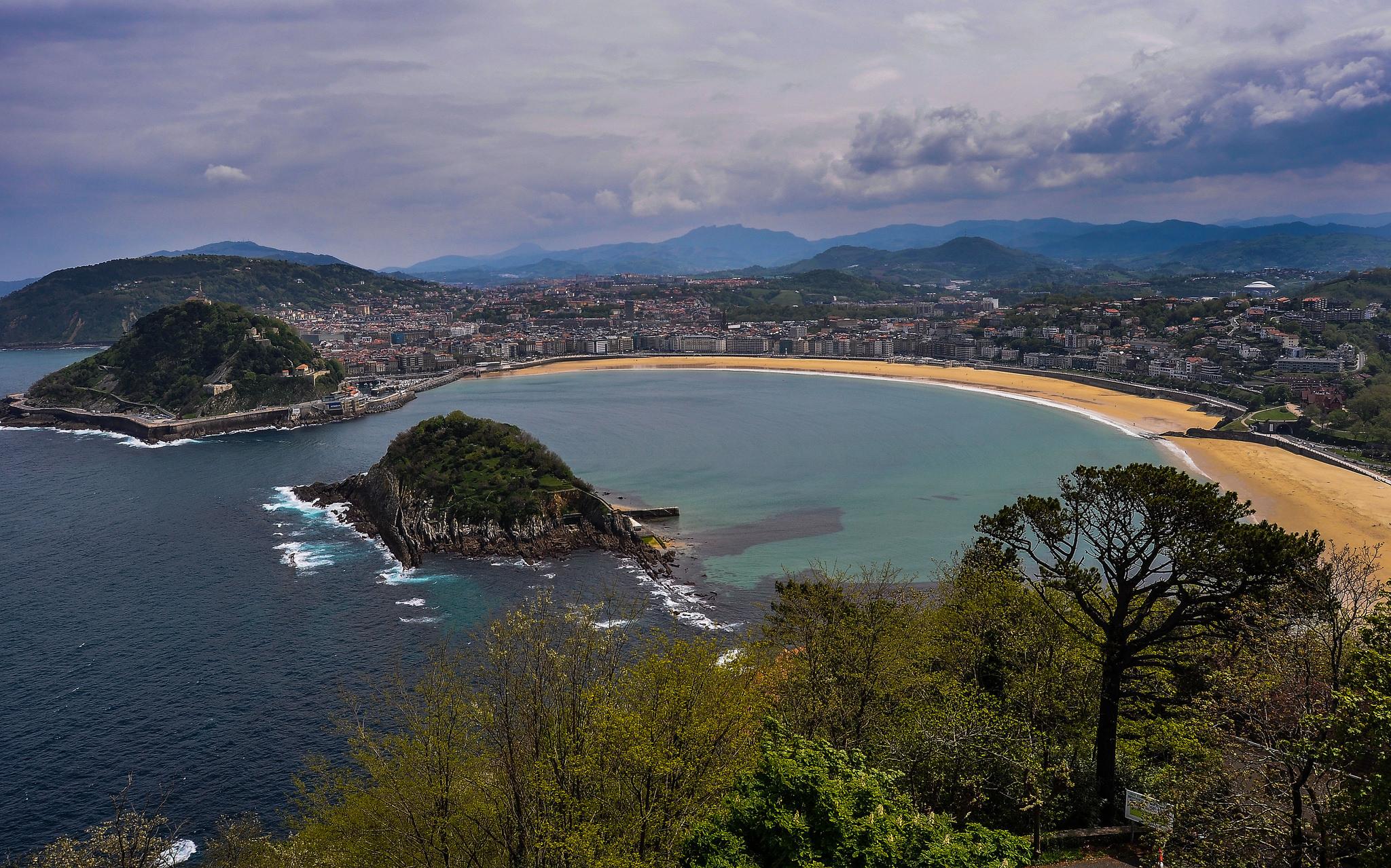 2. San Sebastián