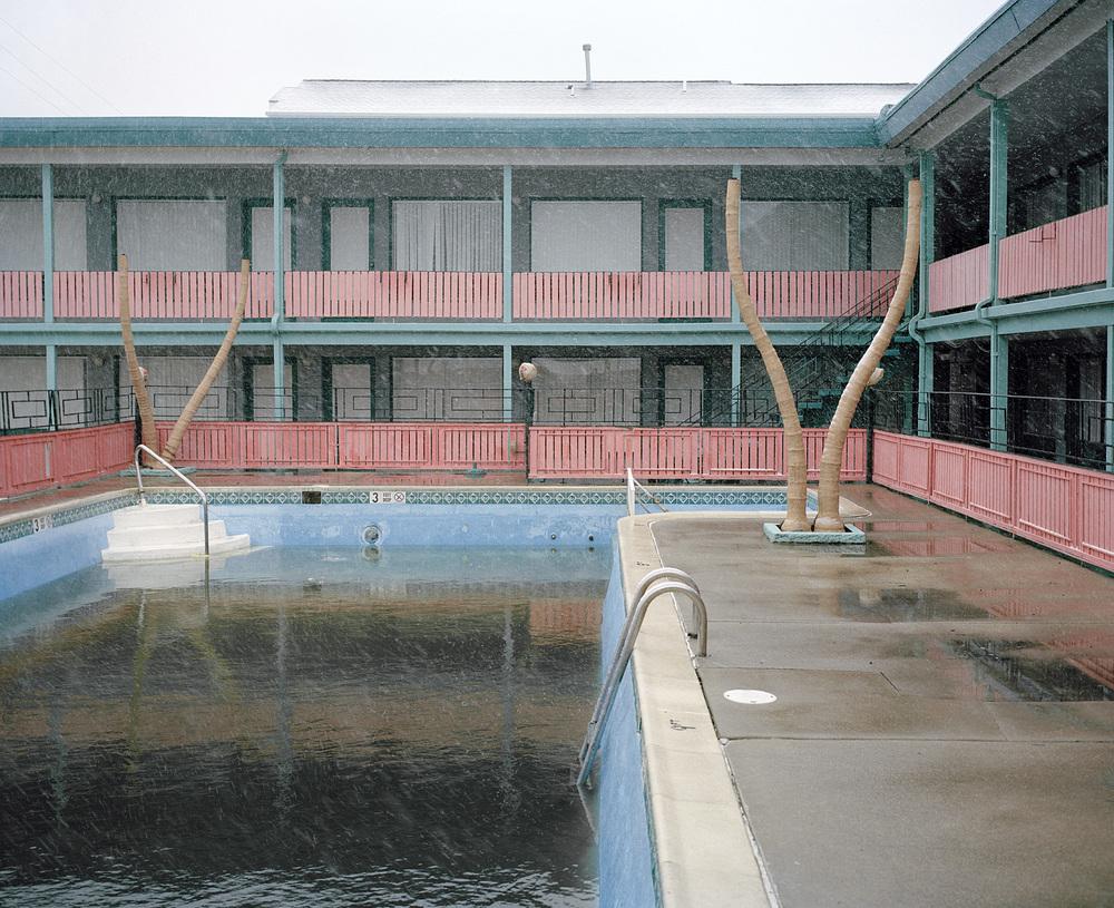 Lu Fran Motel