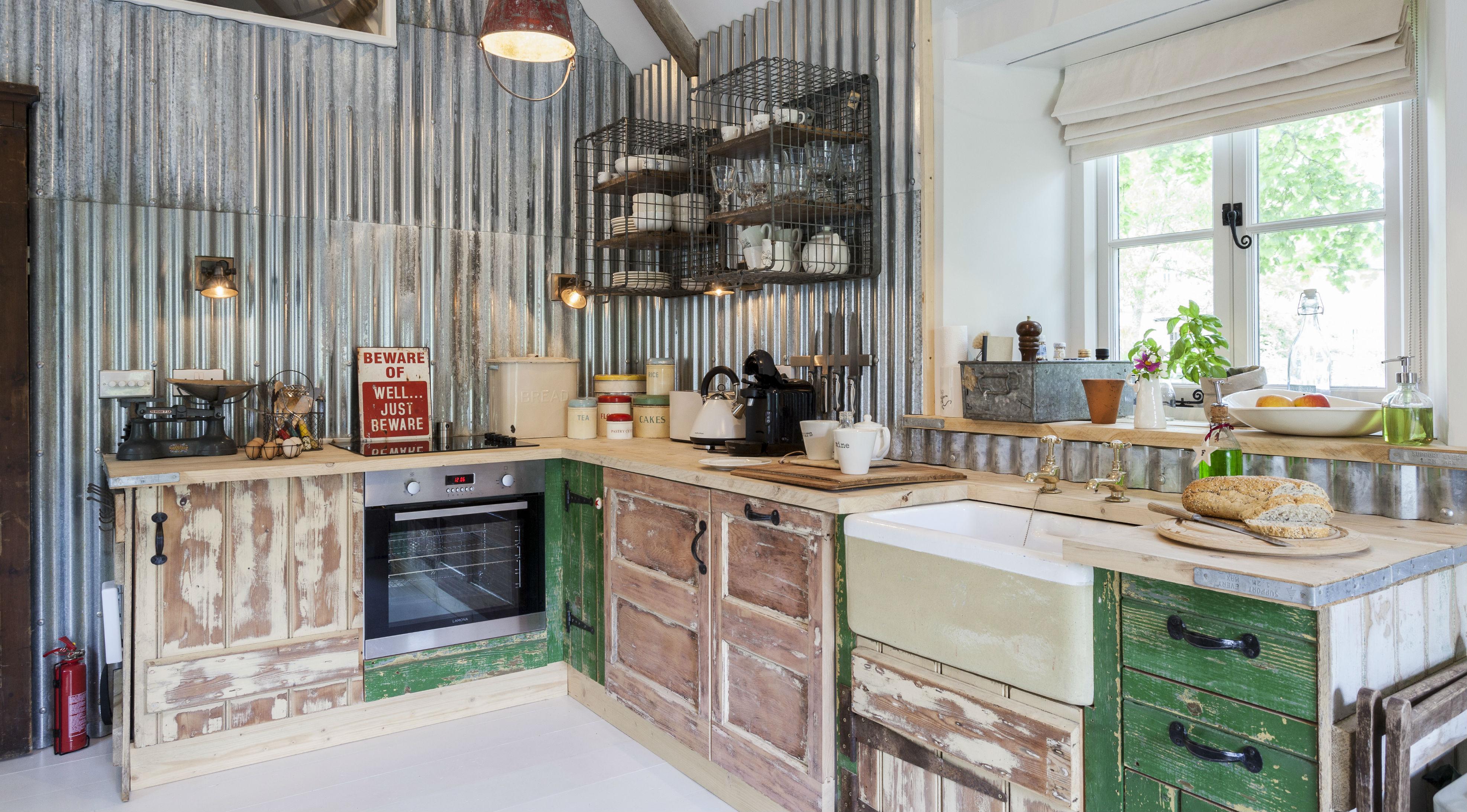 Tendencias decorativas para 2017 esto es lo que debes for Cocinas 2017 tendencias