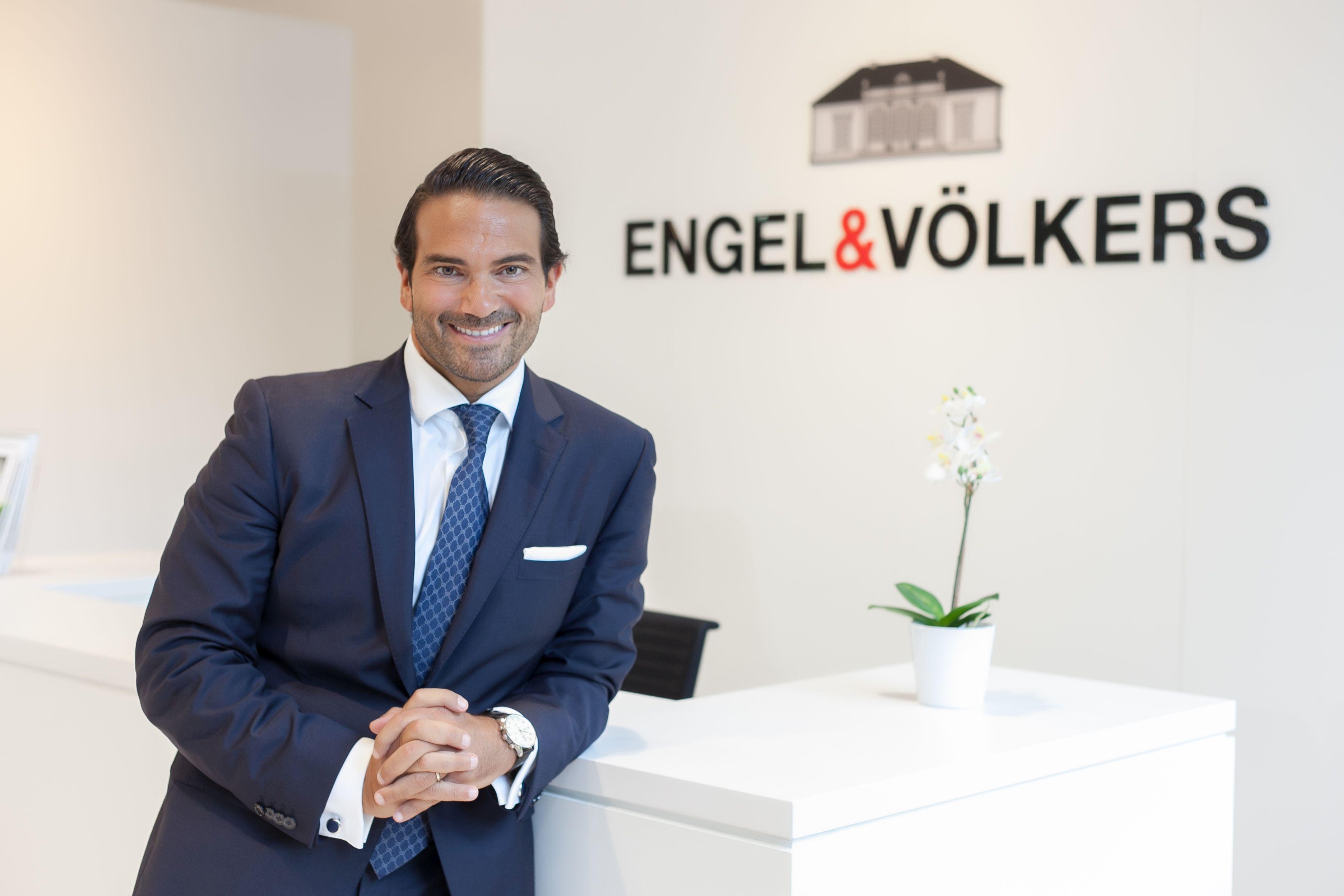 Juan-Galo Macià, nuevo Director General de Engel & Völkers para España, Portugal y Andorra