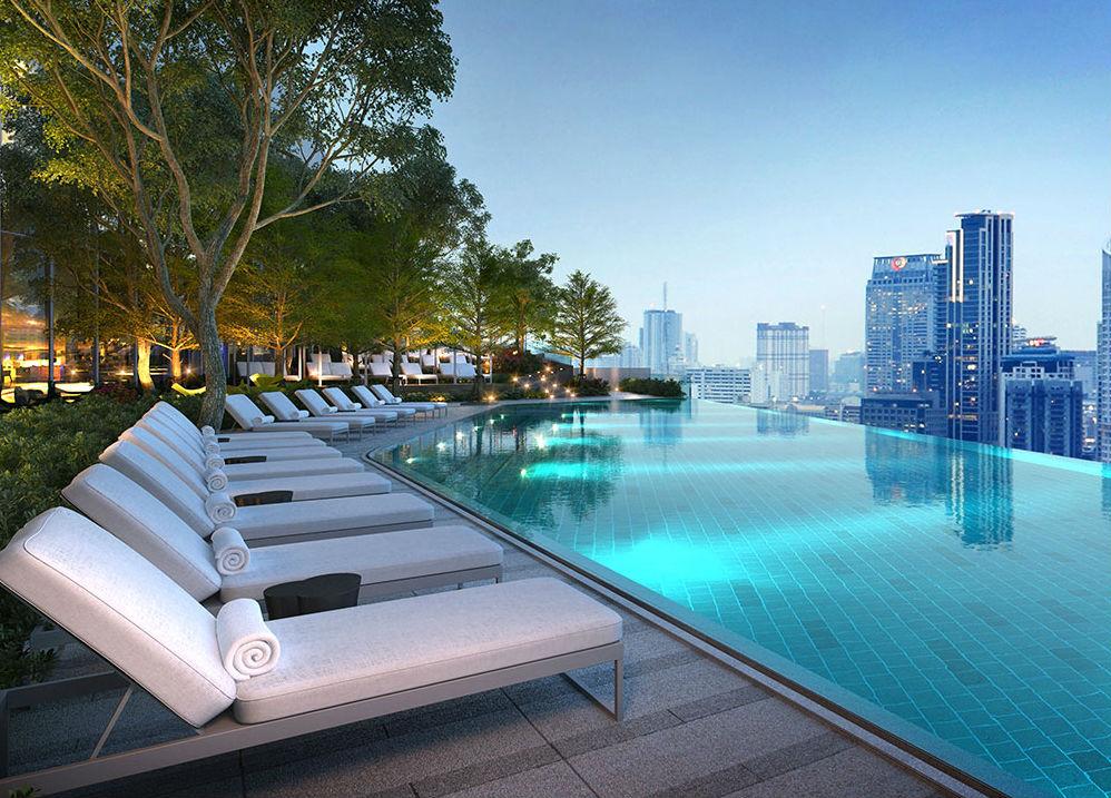 Hoteles tailandia idealista news - Hotel bangkok piscina ...