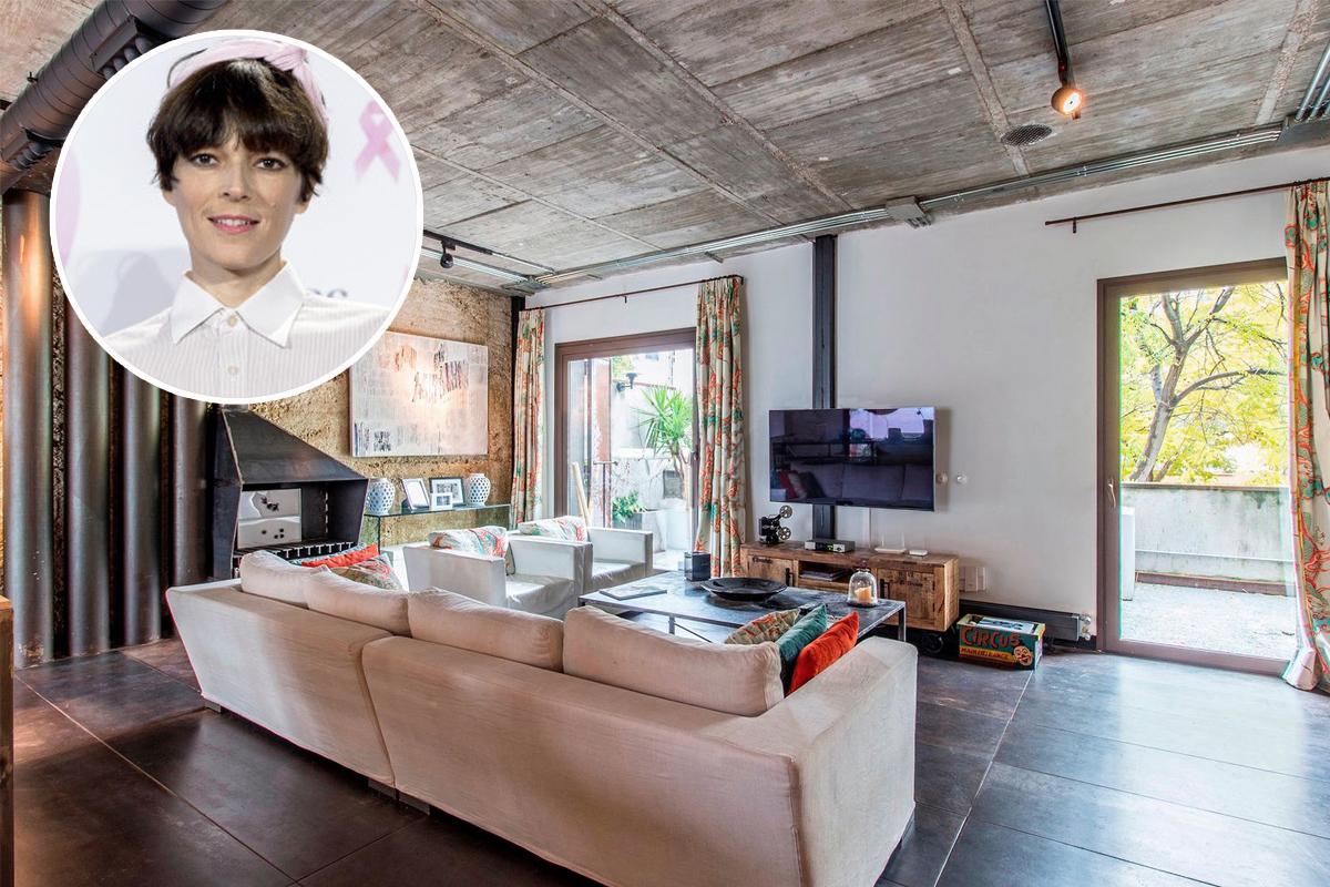 La casa de bimba bos en madrid a la venta en idealista idealista news - La casa de luca ...