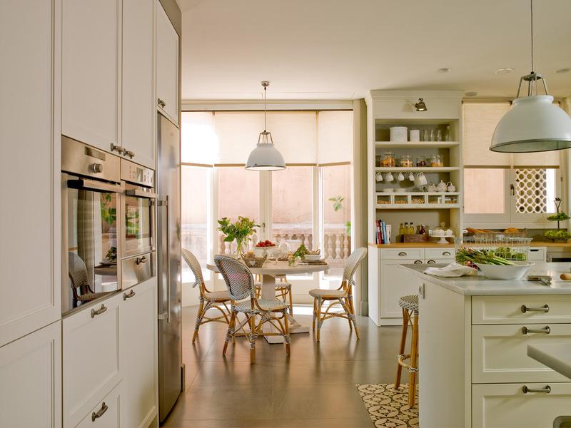 C mo reformar la cocina te puede ayudar a llevar una vida - Houzz cocinas ...