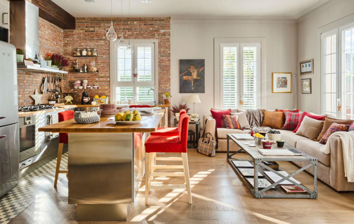 La reforma de la casa m s peque a del mundo con s lo 8 m2 - Reformar cocina pequena ...
