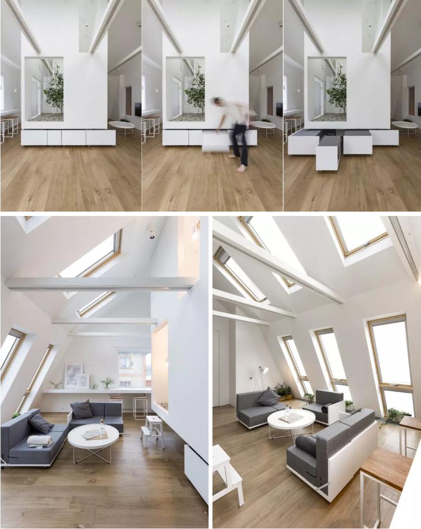 Living Space (Ruetemple)