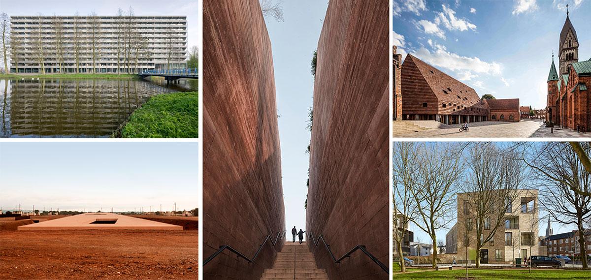 Las obras m s famosas de alejandro aravena el arquitecto - Premio mies van der rohe ...