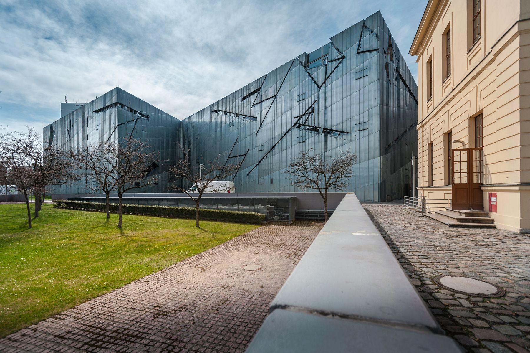 Museo Judío (Berlín, Alemania)