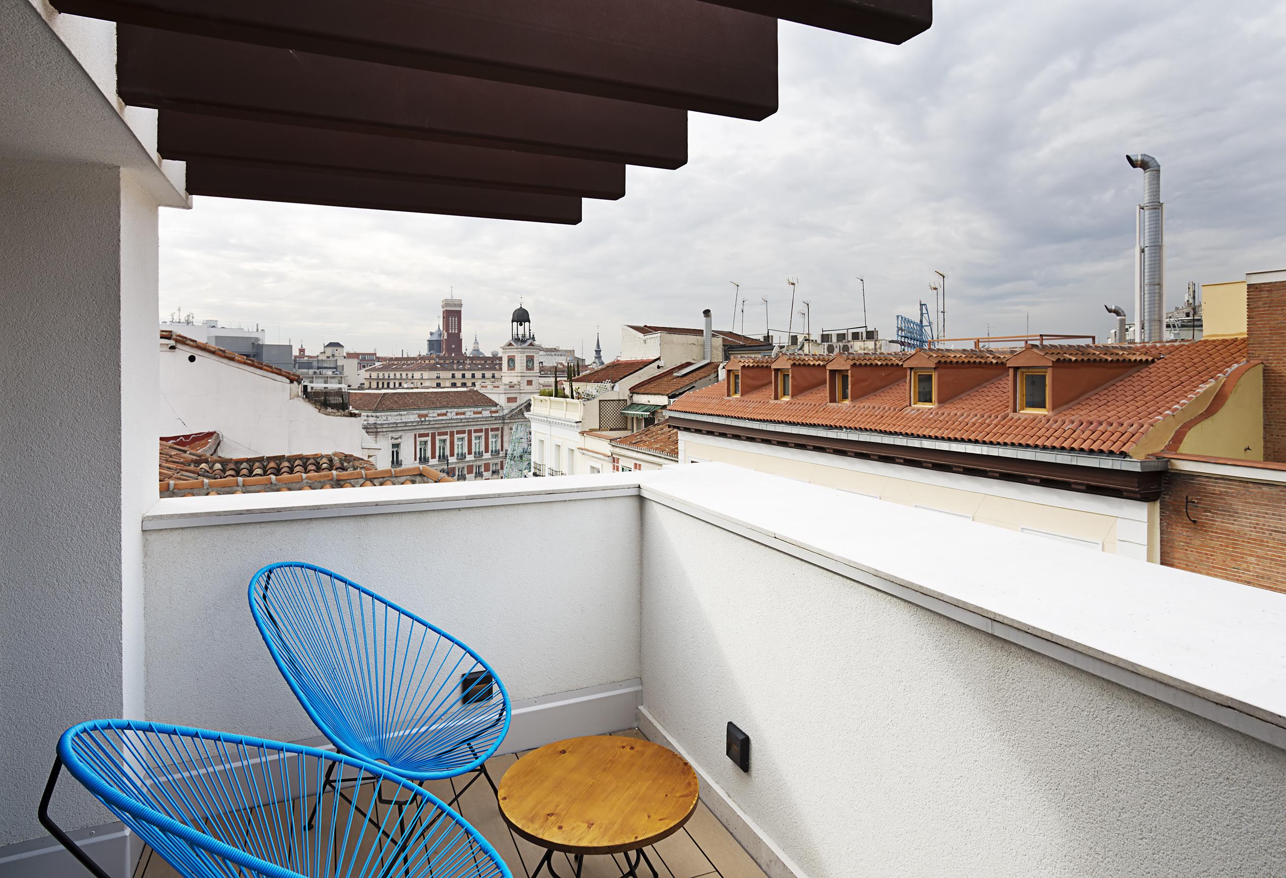 Luis Vidal + arquitectos / B&B Hotels