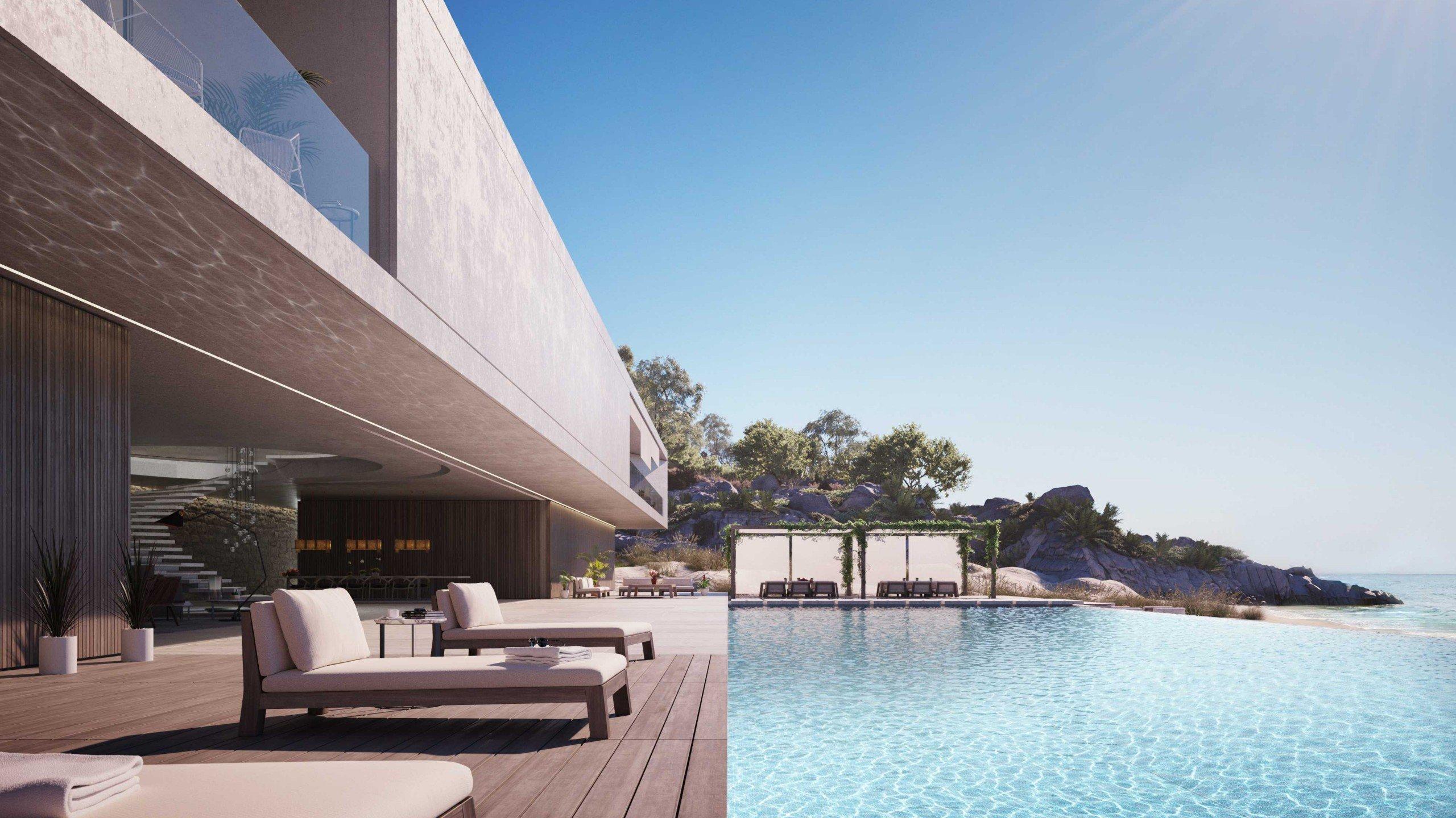 As sern las supercasas una edicin limitada de 30 mansiones de strom architects altavistaventures Image collections