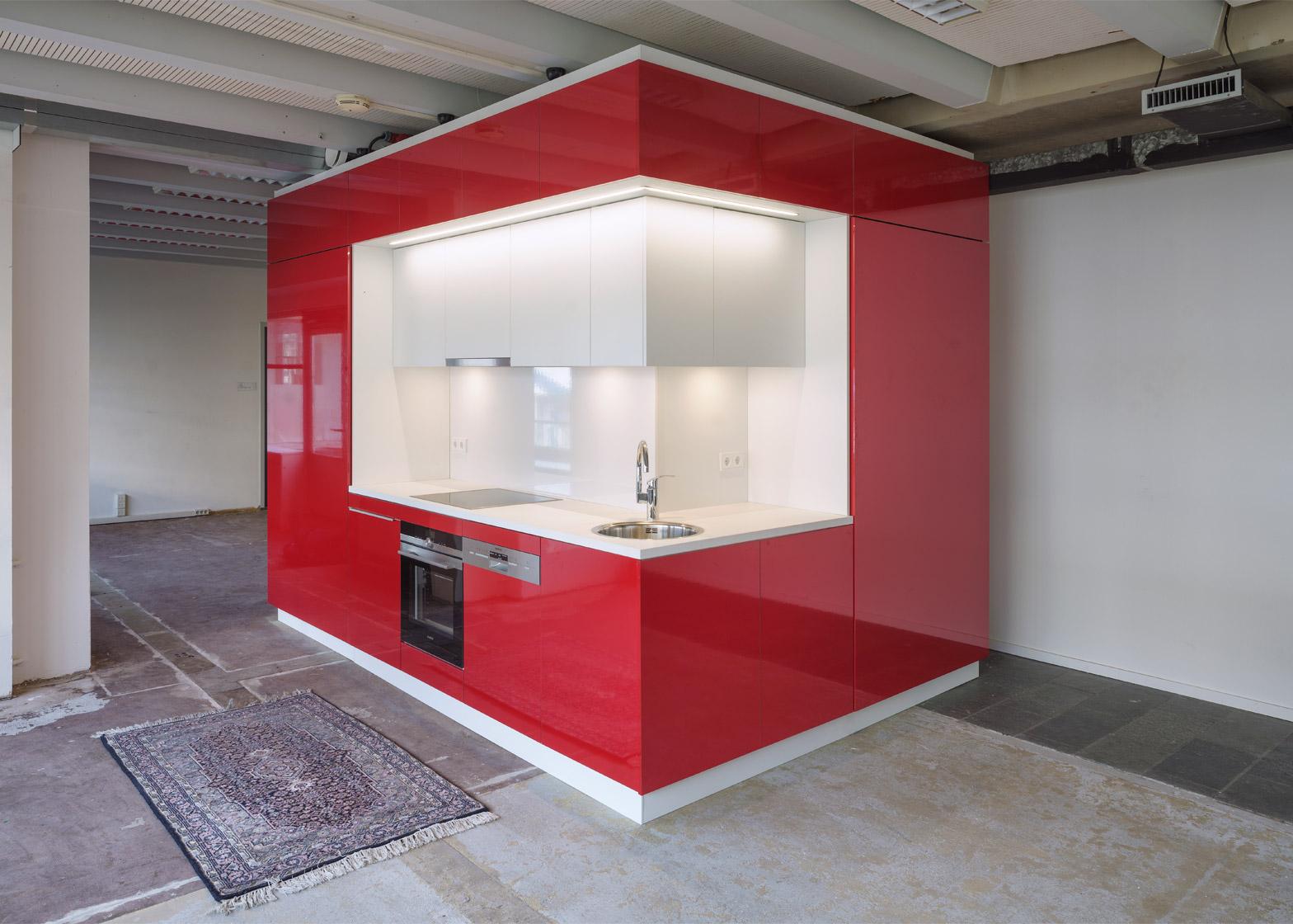 The Hub (Kraaijvanger Architects)