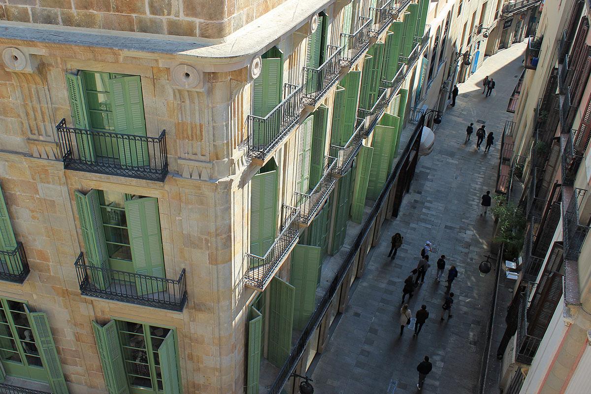 Palau Castell de Pons