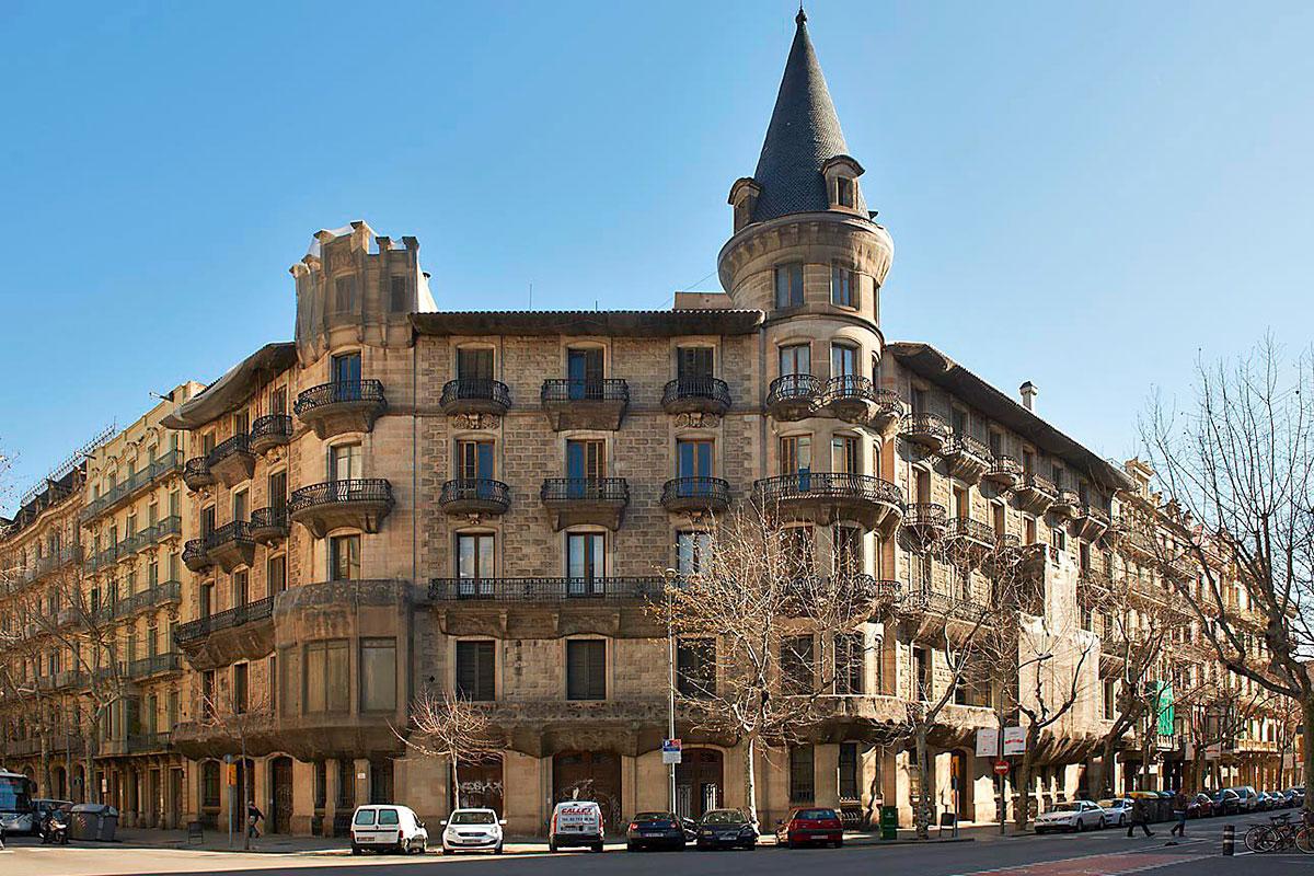 Casa Burés