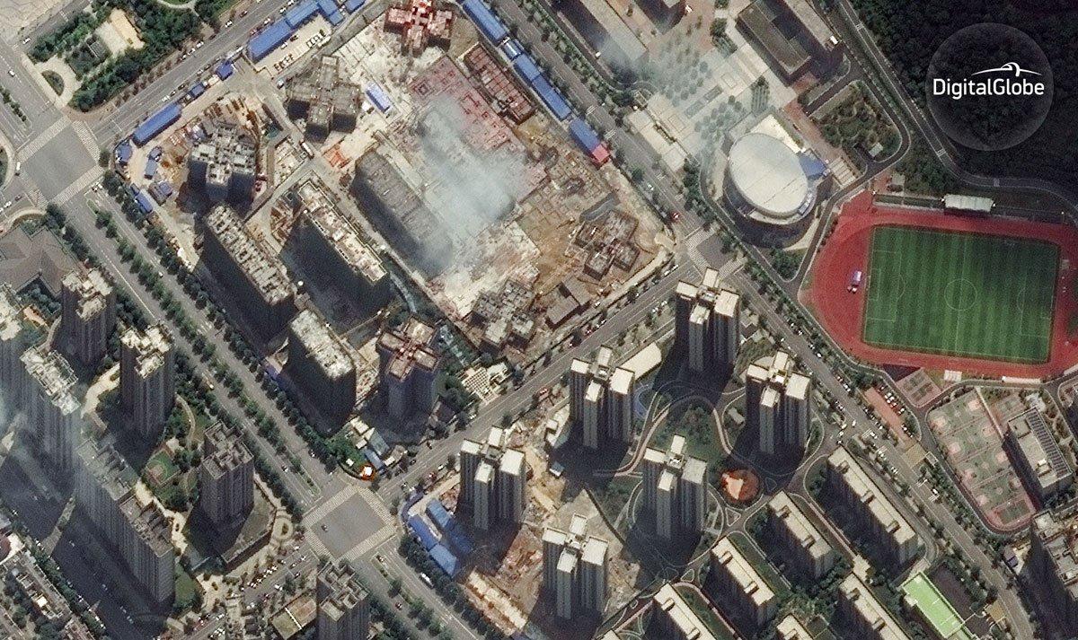 Giant Meixi (China)