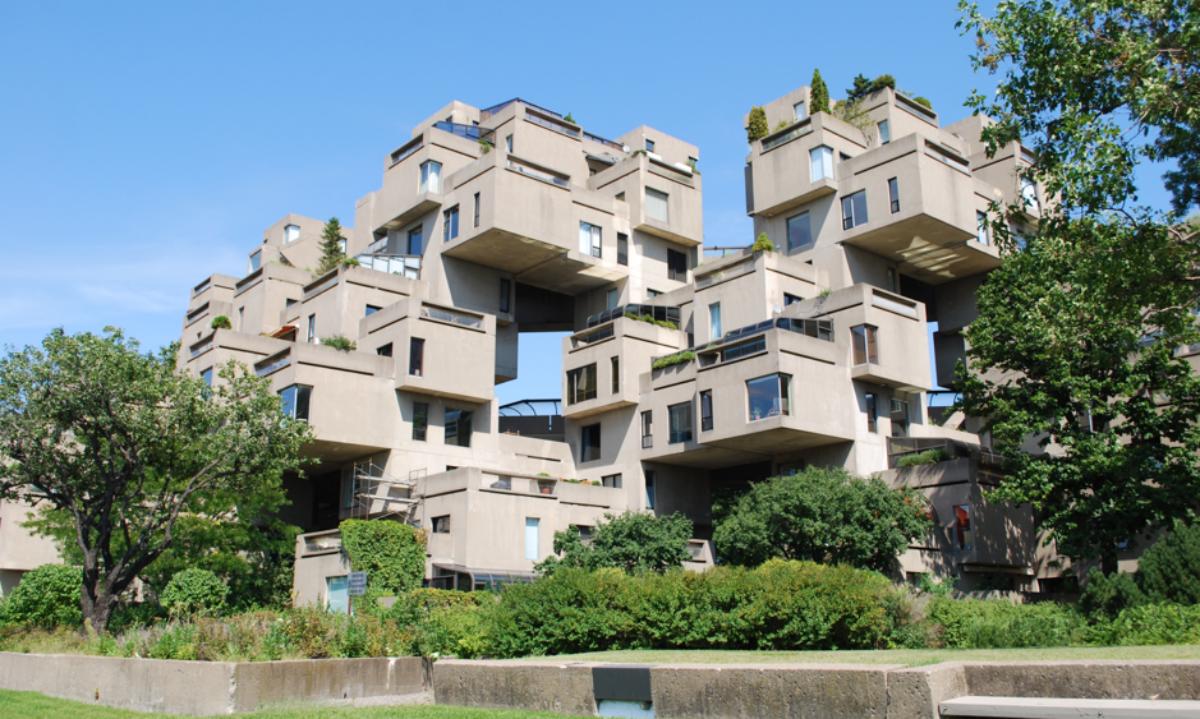 Los 11 jardines verticales m s espectaculares del mundo for Architektur brutalismus