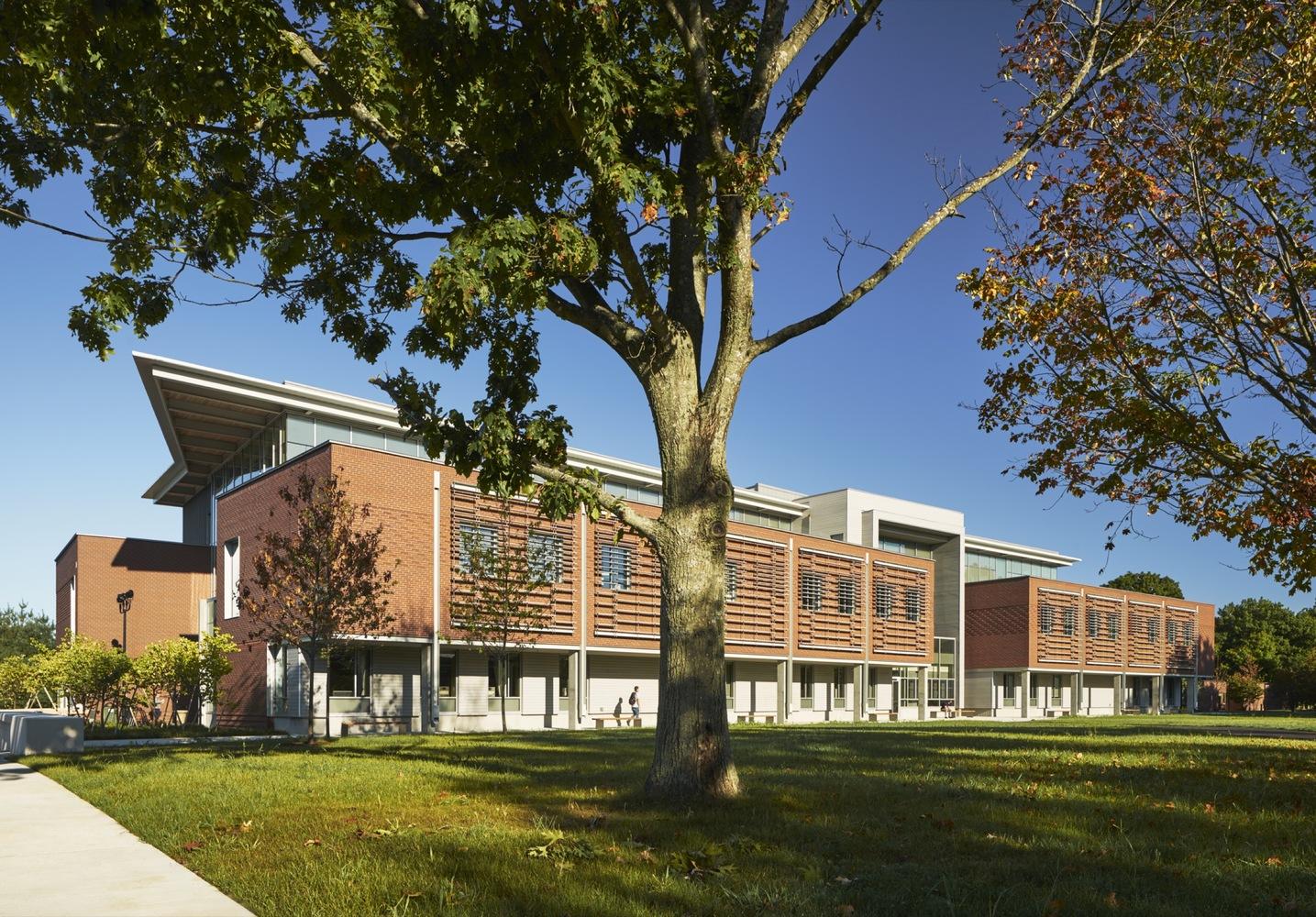 Bristol Community College (Fall River, Massachusetts – EEUU)