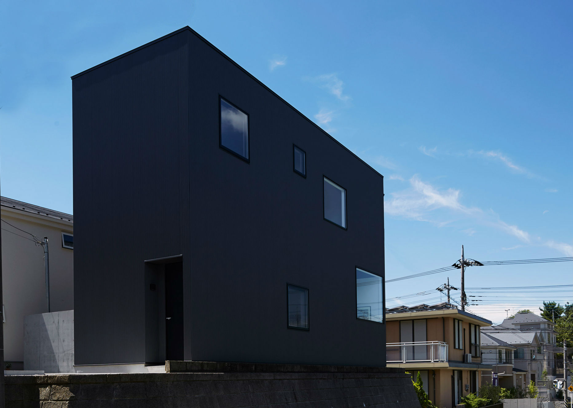 TakaTina Architects