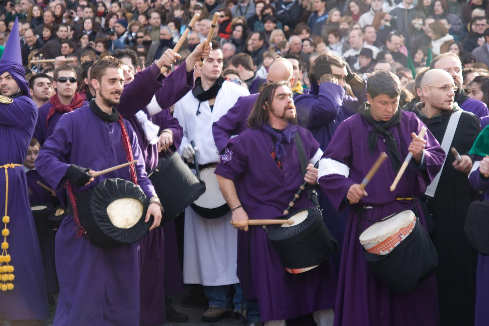 Las Turbas de Cuenca