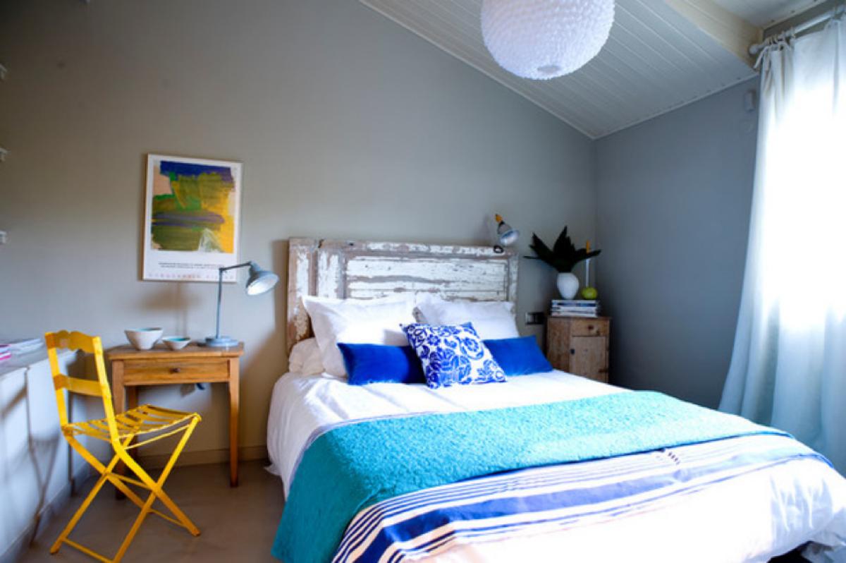 Camas decoradas con cojines latest convetir cama en sof with camas decoradas con cojines - Camas decoradas ...