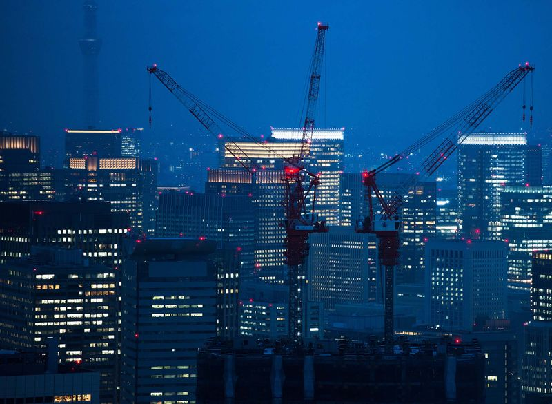 Foto: Noriko HayashI/Bloomberg